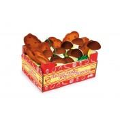 Cageot Pommes de terre & champignons