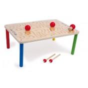 Table de jeu Parcours aimanté