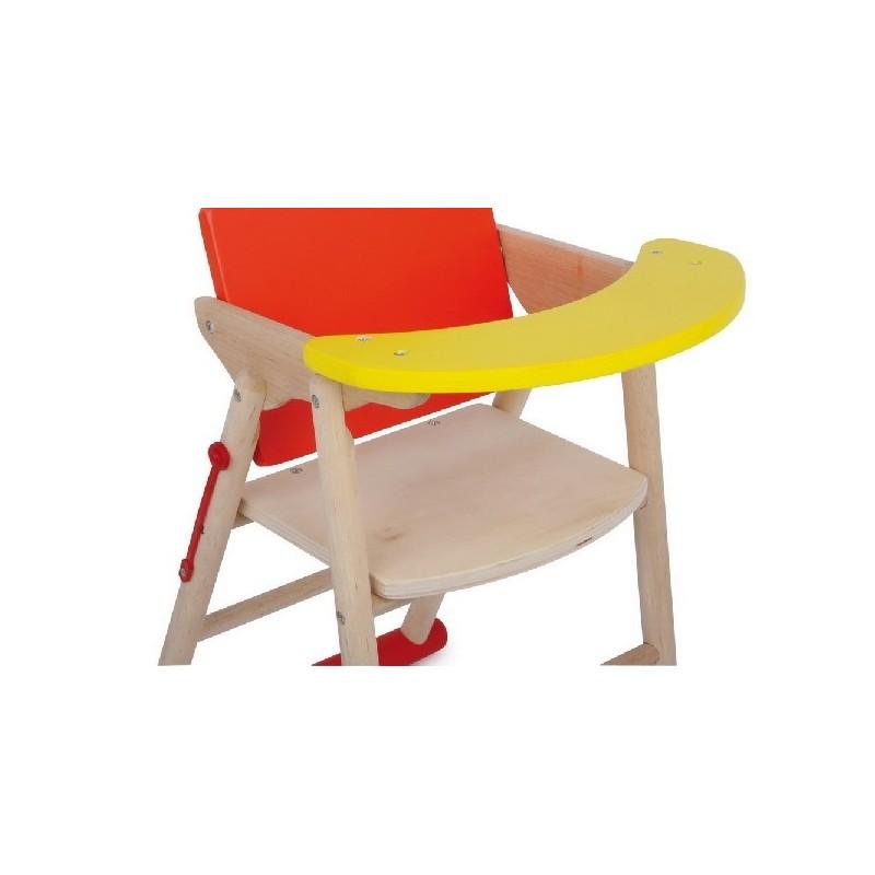 chaise haute pour poup e diana. Black Bedroom Furniture Sets. Home Design Ideas