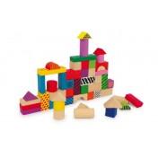 Cubes de construction Philippe