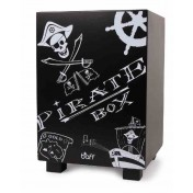 Cajon Enfant Pirate