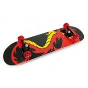 Skateboard Dragon