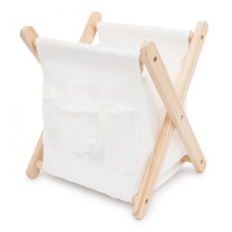 Récipient en tissu
