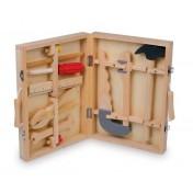 Boîte à outils Maïk