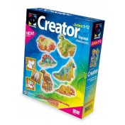 Kit de bricolage Magnets Dinos