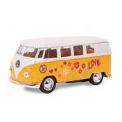 Voiture miniature VW62 Classical Bus