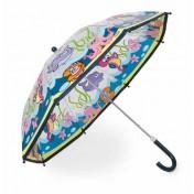 Parapluie Monde sous-marin