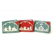 Cartes de voeux Fêtes de Noël
