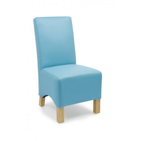 Chaises pour enfants Bleu