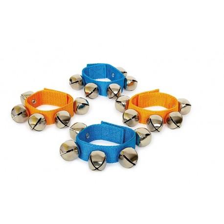 Bracelet de clochettes