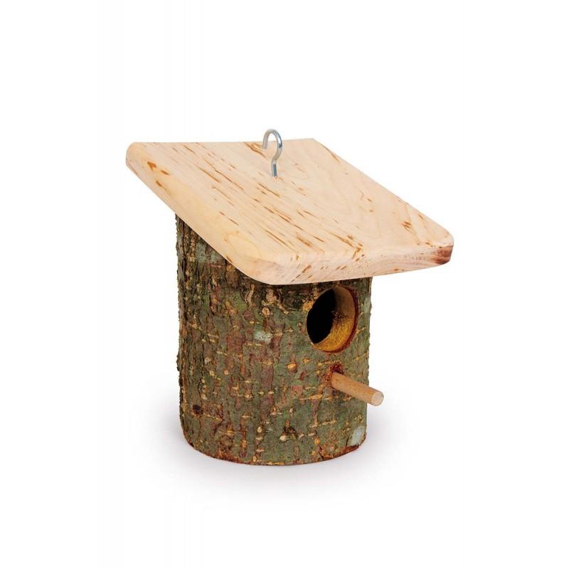 maison pour oiseaux pico. Black Bedroom Furniture Sets. Home Design Ideas
