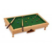 Billard de table Nature