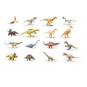Dinosaures en 3D