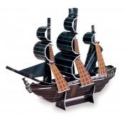 "Bateau de pirates ""Pearl"""