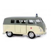 """Voiture miniature """"Bus VW Ambulance"""""""